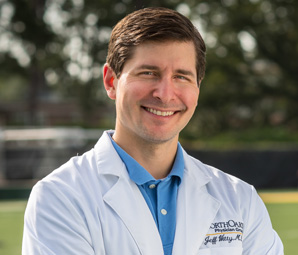 Jeffrey B. Witty, M.D. Orthopedic Surgeon - Sports Medicine